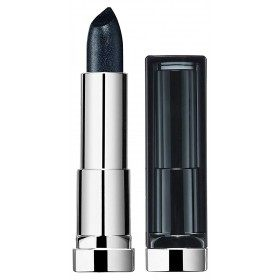 50 Gunmetal - MATTE-Metallic - Red lip Gemey Maybelline Color Sensational Gemey Maybelline 10,90 €