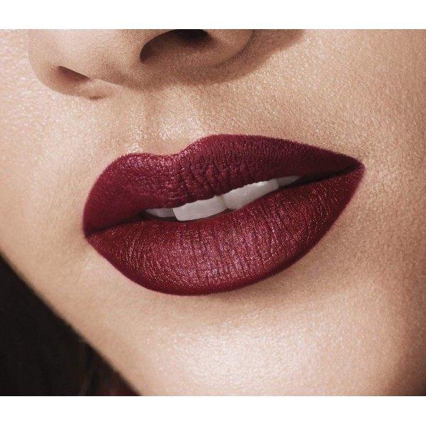 05 Cruel Ruby - Powder MATTE - ULTRA MAT - Rouge à lèvre Gemey Maybelline Color Sensational Maybelline 2,49€