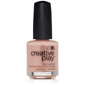 406 Blush On U - Nail Varnish CND Creative PLAY CND Creative Play 13,99 €