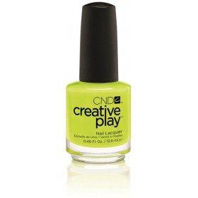 Carou-Celery - Nail Varnish CND Creative PLAY CND Creative Play 13,99 €