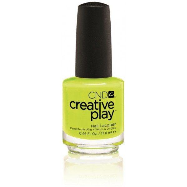 Carou-Celery - Vernis à Ongles CND Creative PLAY CND Creative Play 0,99€