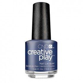 512 Denim Date - Vernis à Ongles CND Creative PLAY CND Creative Play 13,99€