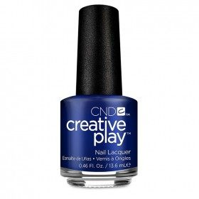 Stylish Sapphire - Nail Varnish CND Creative PLAY CND Creative Play 13,99 €