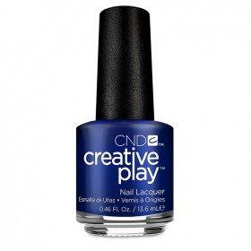 Stylish Sapphire - Vernis à Ongles CND Creative PLAY CND Creative Play 13,99€
