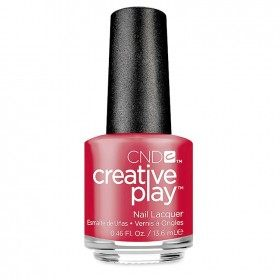 Red The Affair - Nail Varnish CND Creative PLAY CND Creative Play 13,99 €