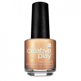 Bronze Burst - Nail Varnish CND Creative PLAY CND Creative Play 13,99 €