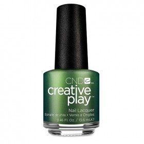 Jaded - Vernis à Ongles CND Creative PLAY CND Creative Play 13,99€