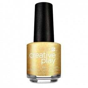 Ballroom Baubles - Vernis à Ongles CND Creative PLAY CND Creative Play 13,99€