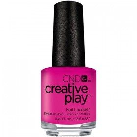 Berry Shocking - Vernis à Ongles CND Creative PLAY CND Creative Play 13,99€