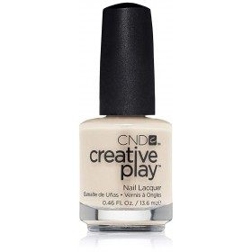 Base Coat - Nail Varnish CND Creative PLAY CND Creative Play 13,99 €