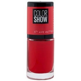 455 Traffic Stop - Vernis à Ongles Colorshow 60 Seconds de Gemey-Maybelline Gemey Maybelline 4,99 €