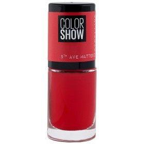 455 Verkeer Stop - Nagel Colorshow 60 Seconden van Gemey-Maybelline Gemey Maybelline 4,99 €
