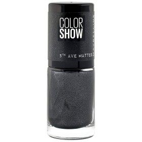 453 High Heel Pavement - Nail Polish MATTE Colorshow 60 Seconds of Gemey-Maybelline Gemey Maybelline 4,99 €