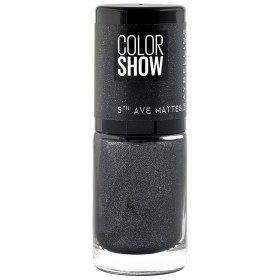 453 High Heel Pavement - Vernis à Ongles MAT Colorshow 60 Seconds de Gemey-Maybelline Gemey Maybelline 4,99€