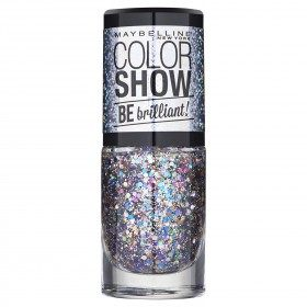 418 Light It Up - Nail Polish Colorshow 60 Seconds of Gemey-Maybelline Gemey Maybelline 4,99 €