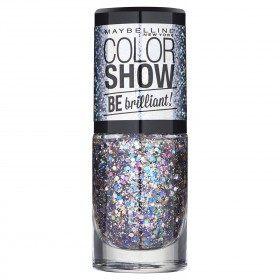 418 Light It Up - Vernis à Ongles Colorshow 60 Seconds de Gemey-Maybelline Gemey Maybelline 4,99€