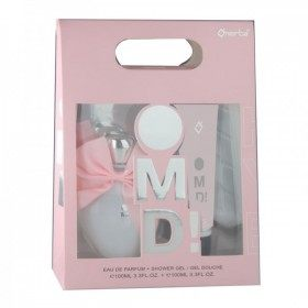 MDGS ! - Perfume Generic Woman Eau de Parfum 100ml + Shower Gel 100ml) Omerta 14,99 €