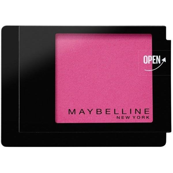 80 Dare To Pink - Blush Poudre Face Studio Gemey Maybelline Maybelline 3,99€