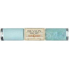 490 Sun Shower - Nail Polish Nail Art SUN CANDY Revlon Revlon 14,99 €