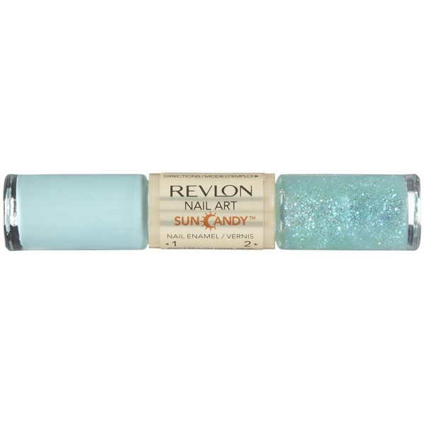 490 Sun Shower - Vernis à Ongles Nail Art SUN CANDY Revlon Revlon 14,99€