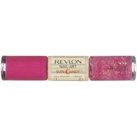 410 Schimmernde Sunset - Nagellack-Nail-Art-SUN CANDY Revlon Revlon 14,99 €