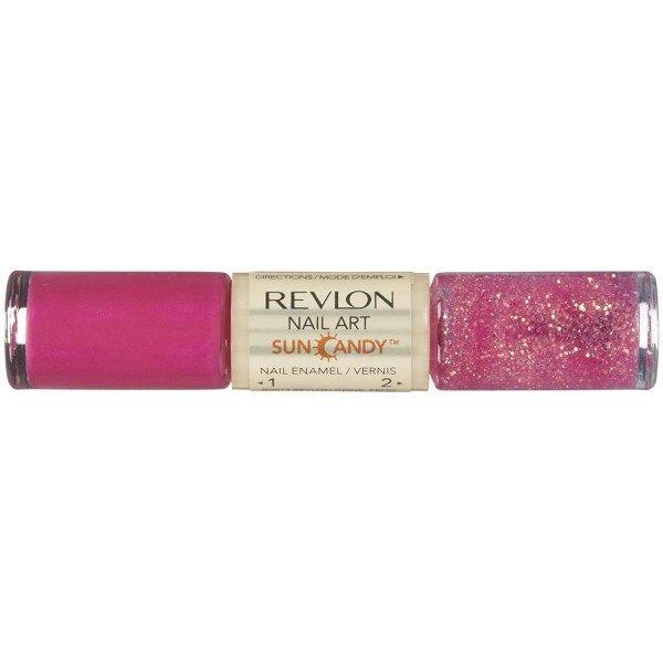 410 Shimmering Sunset - Vernis à Ongles Nail Art SUN CANDY Revlon Revlon 0,99€
