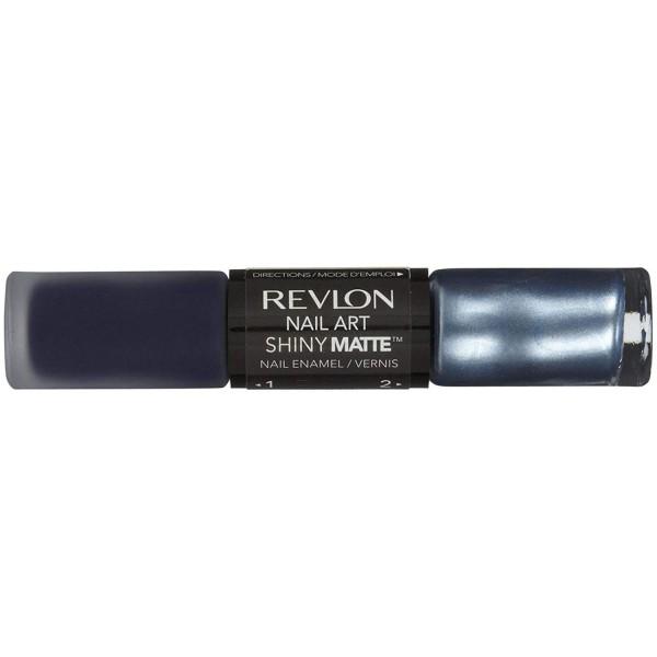 510 Pinstripe - Vernis à Ongles Nail Art SHINY MATTE Revlon Revlon 14,99€