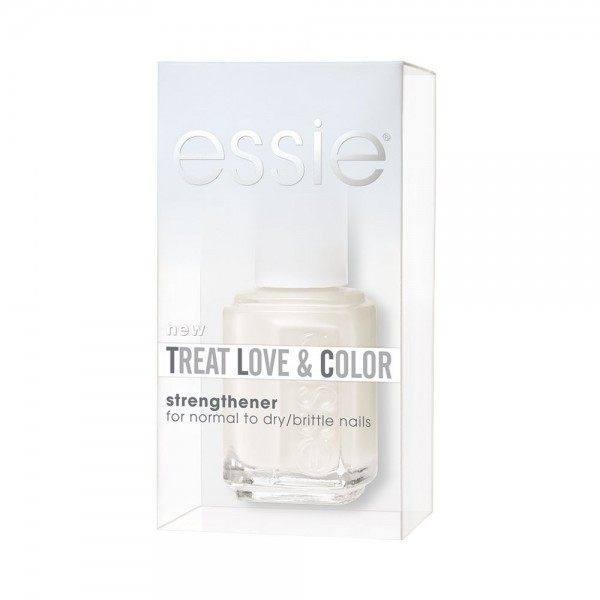 01 Treat Me Bright - Treat Love Color - Vernis à Ongles Fortifiant SOIN ESSIE ESSIE 5,49 €