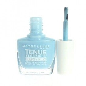 874 Sea Sky - Vernis à Ongles Strong & Pro / SuperStay Gemey Maybelline Gemey Maybelline 7,90 €