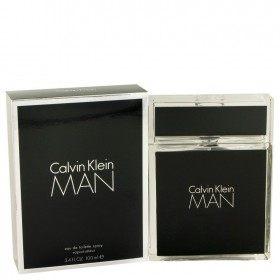 Man - Eau de Toilette Homme 100ml - Calvin klein Calvin Klein 74,50€