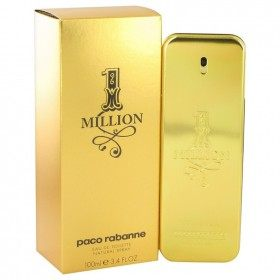 1 Million - Eau de Toilette Homme 100ml - Paco Rabanne Paco Rabanne 77,00 €