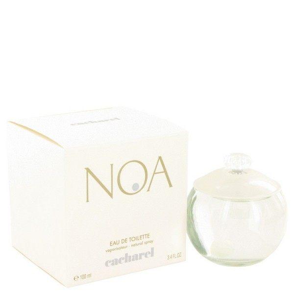 Noa Eau De Parfum Woman 100ml Cacharel Paris