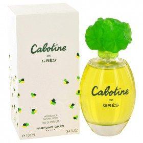 Cabotine - Eau de Parfum Femme 100ml - Grès Paris Grès Paris 69,00€