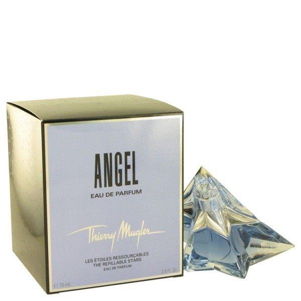 Angel Nouvelle Etoile Ressourçable Eau De Parfum Femme 75ml Thi