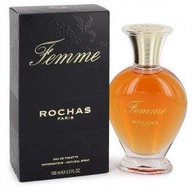 Femme Rochas - Eau de Parfum Femme 100ml - Rochas Paris Rochas Paris 89,50€