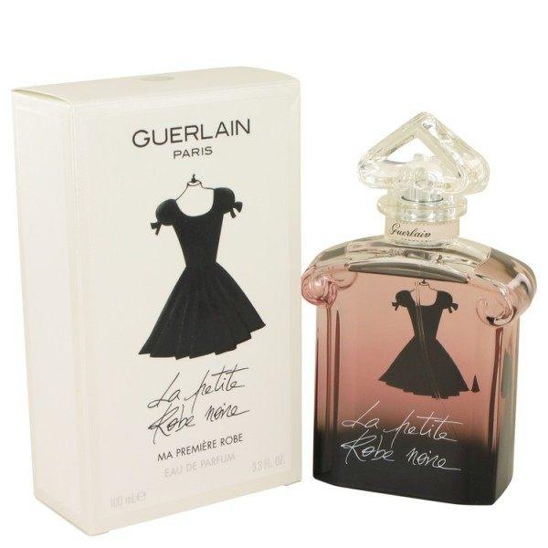 Prix réduit La Petite Robe Noire Ma Première Robe - Eau de Parfum Femme  100ml - Guerlain Paris 5b0421f0ee98