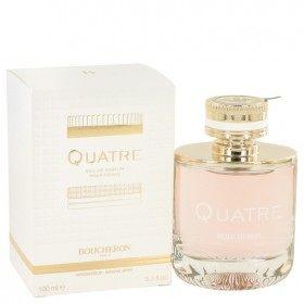 Quatre - Eau de Parfum Femme 100ml - Boucheron Paris Courrèges 113,00€
