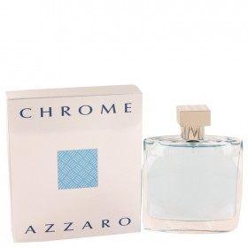 Azzaro Chrome - Eau de Toilette Homme 100ml - Azzaro Azzaro 77,00€
