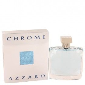 Azzaro Chrome - Eau de Toilette Man 100ml - Azzaro Azzaro 77,00 €