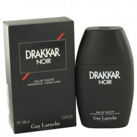 Drakkar Noir - Eau de Toilette Homme 100ml - Guy Laroche Guy Laroche Paris 95,00€