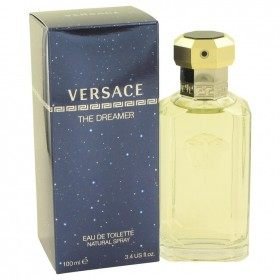 The Dreamer - Eau de Toilette Homme 100ml - Versace Versace 105,00€