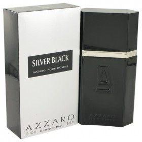 Silver Black - Eau de Toilette Homme 100ml - Azzaro Azzaro 76,90€