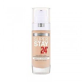 005 - Beige claro líquido de la fundación Superstay 24H de Gemey Maybelline Gemey Maybelline 13,90 €
