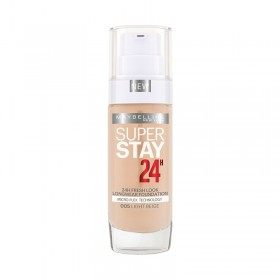 005 Light Beige - liquid foundation Superstay 24H de Gemey Maybelline Gemey Maybelline 13,90 €