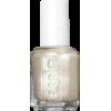 551 All Daisy Long ( Blanc nacré ) - Vernis à Ongles ESSIE ESSIE 15,99€