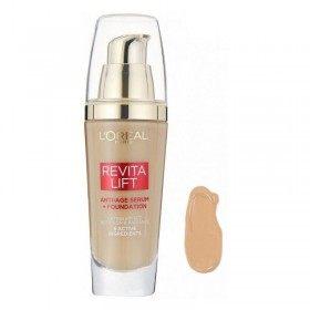 150 Beige Cream - Serum-Anti-aging REVITA LIFT + foundation L'oréal Paris, L'oréal Paris, 22,99 €