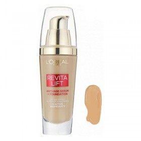 210 Natural Golden - Serum-Anti-aging REVITA LIFT + foundation L'oréal Paris, L'oréal Paris, 22,99 €