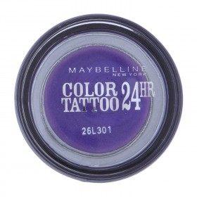 15 Endless Purple - Color Tattoo 24h Gel-Lidschatten in Creme-presse / pressemitteilungen Maybelline presse /