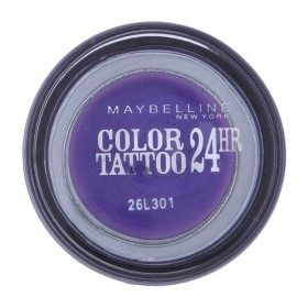 15 Interminables Púrpura - Color Tattoo 24h Gel de Sombra de ojos Crema Gemey Maybelline Gemey Maybelline 12,90 €