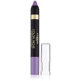 11 Lovely Lilac - Pencil-Shadow to the Eyelid, Color Riche L'oréal l'oréal L'oréal Paris 9,90 €